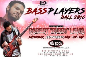bassplayersball