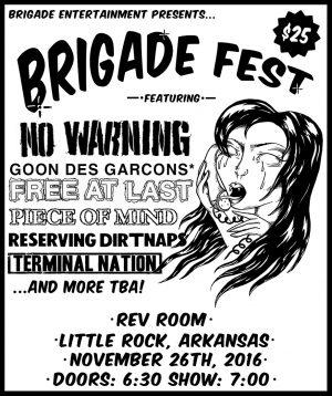 brigadefest
