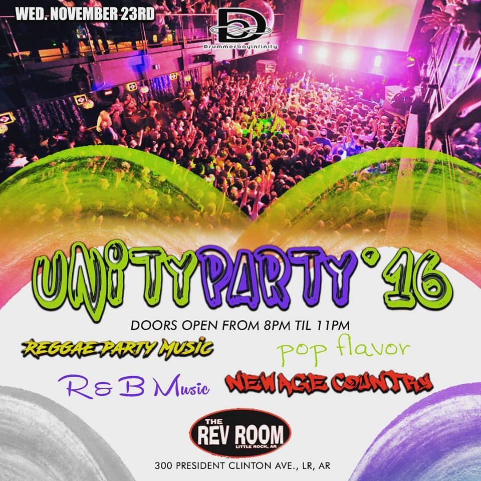 unityparty