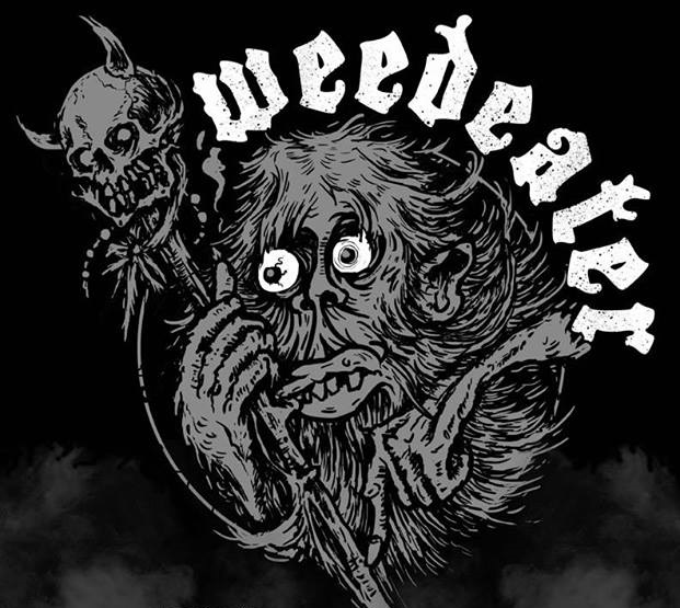 Weed Eater Logo