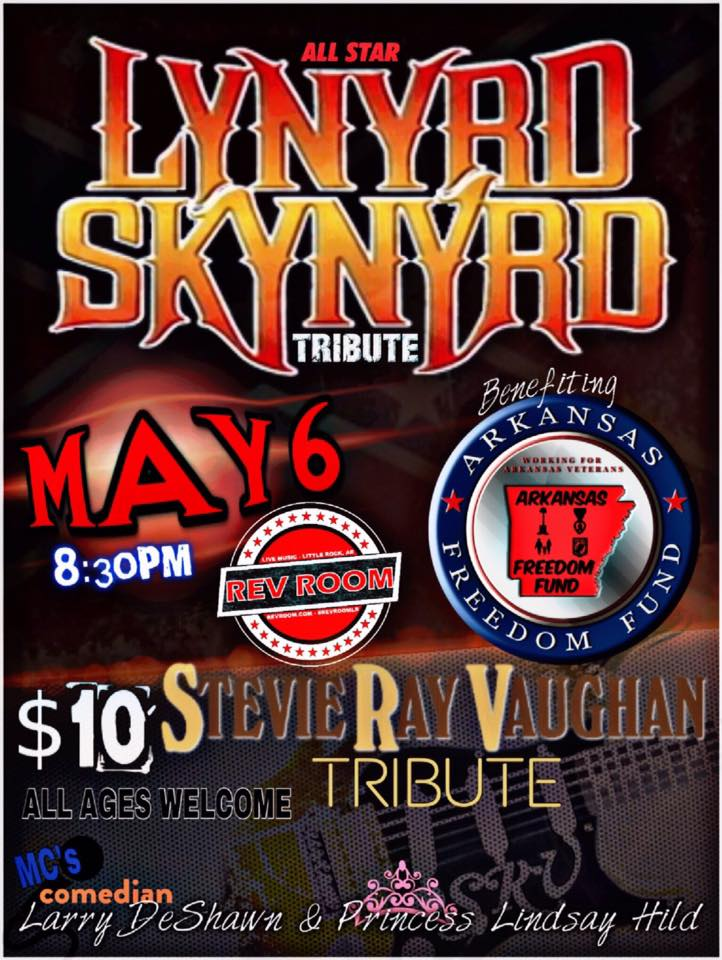 skynrdtribute