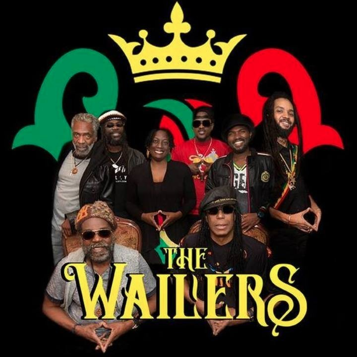 thewailers