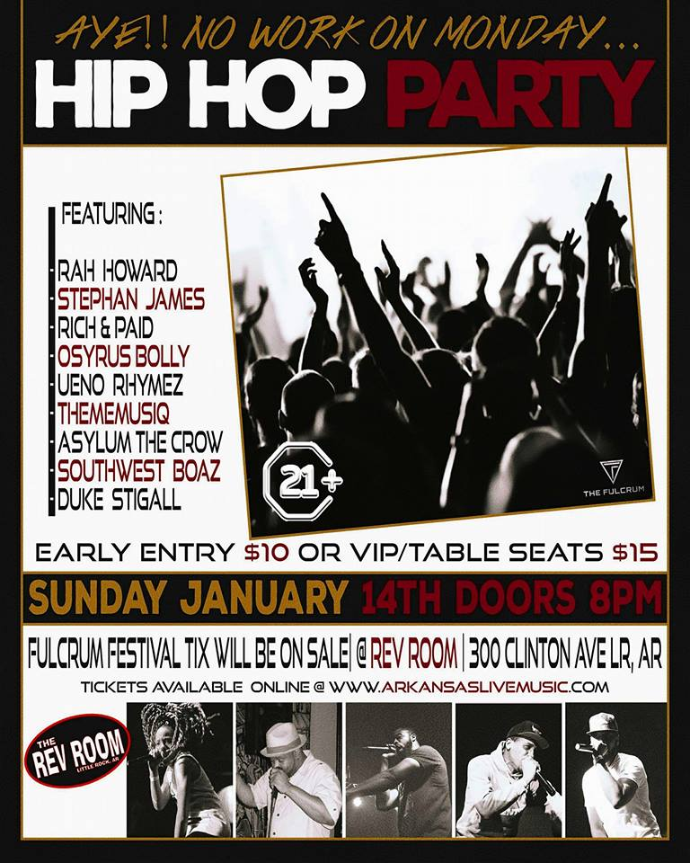 hiphopparty