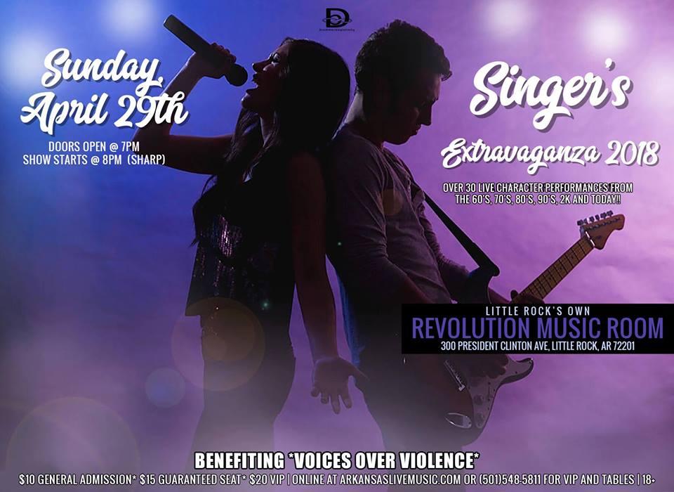 singersextravaganza